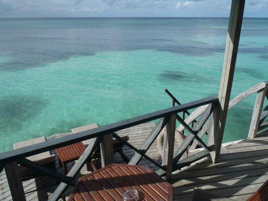 Kuredu Island Resort & Spa: Kuredu : Water villa n°522