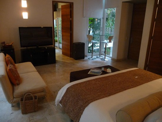 Casa Claver Loft Boutique Hotel :                                     Amazing loft bedroom