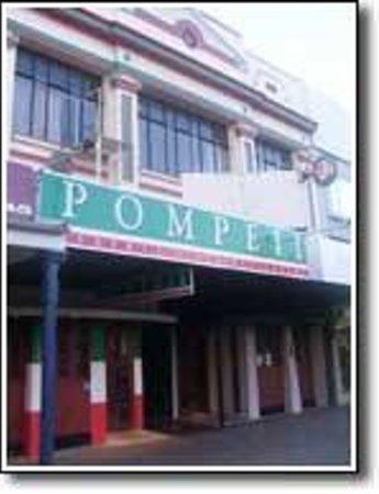 Pompeii's