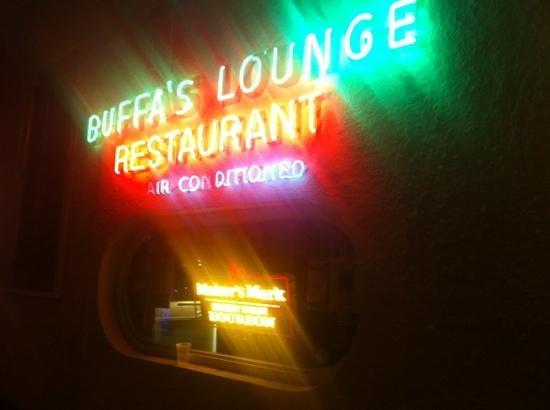 Buffa's Bar & Restaurant:                   esterno