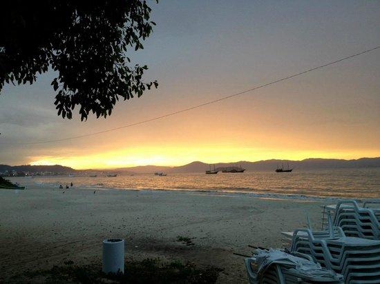 Hotel Maratea Mare:                   Playa Cachoeira Do Bom Jesus
