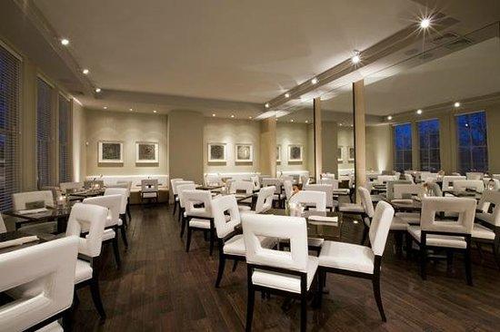 Flint Hill Va Restaurants