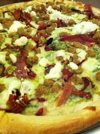 Cobblestone Pizza Co.