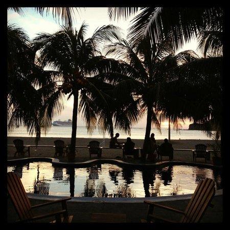 Hotel Anamar: Sunset Pool
