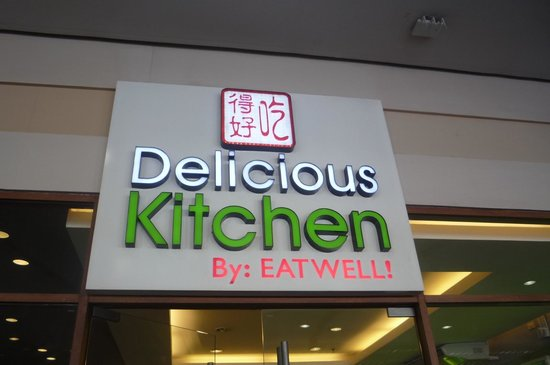 Delicious Kitchen By Eat Well