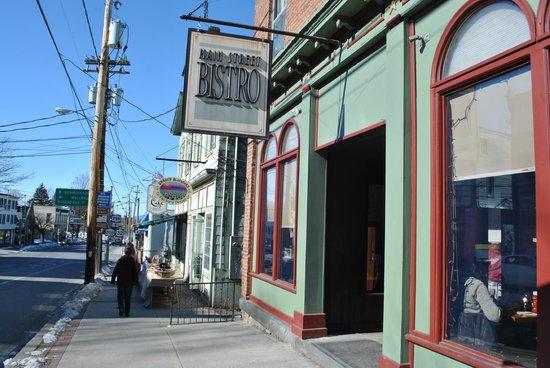 Main Street Bistro: Main st bistro
