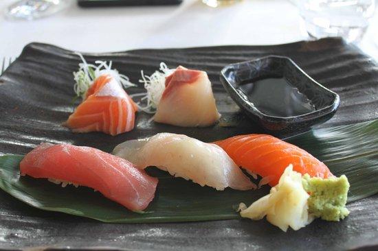 Sushi Diane Noodle