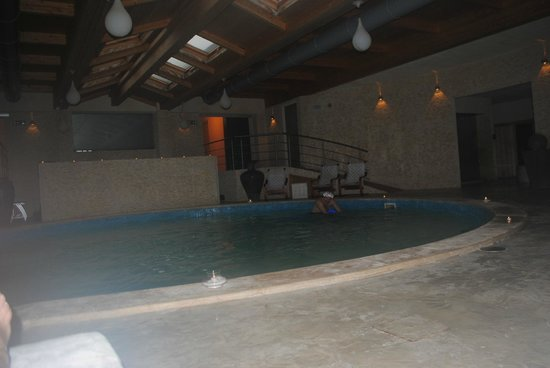 Il Baio Relais & Natural SPA 사진