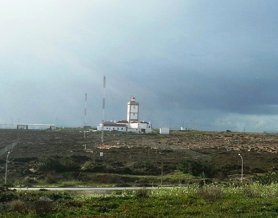 Hotel PINHALmar: Carvoeiro lighthouse