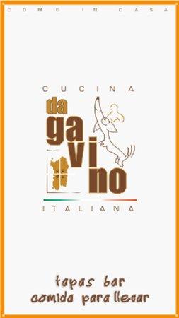 Da Gavino : Logo