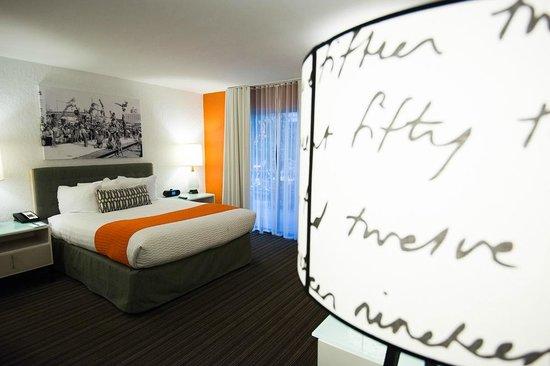 威尼斯海灘旅館照片