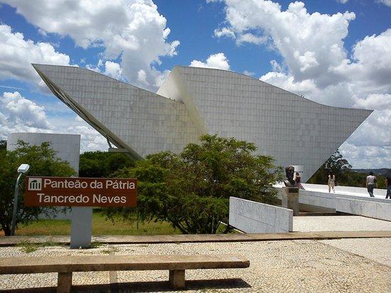 Panteão da Pátria
