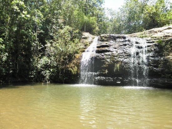 Serra de Caldas state park