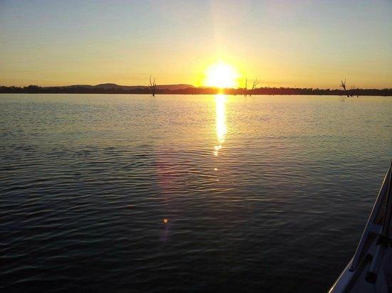 飛燕湖假日公園照片