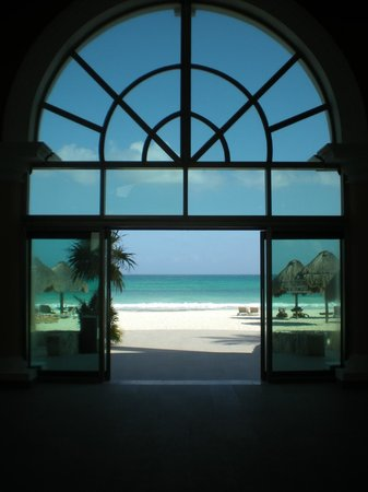 Iberostar Grand Hotel Paraiso: View View