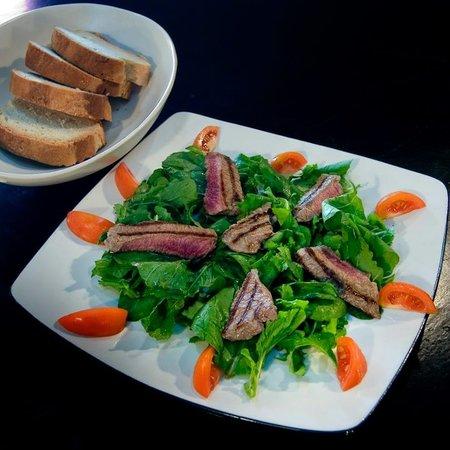 Roma Amor : Tagliata salad