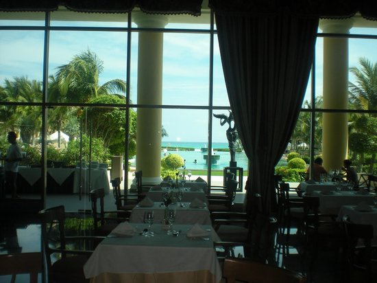 Iberostar Grand Hotel Paraiso: From Res.