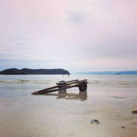 Berjaya Langkawi Resort - Malaysia:                   Cenang beach
