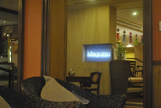 Mequeni Restaurant - TEMPORARILY CLOSED: Mequeni Restaurant