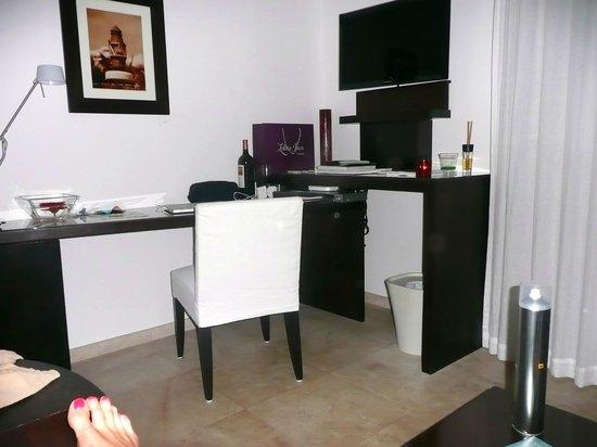 Eden Rock - St Barths:                   Room/ Suite