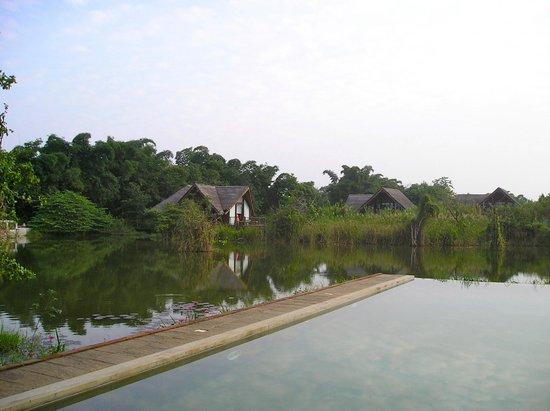 Jetwing Vil Uyana: Lakeside room