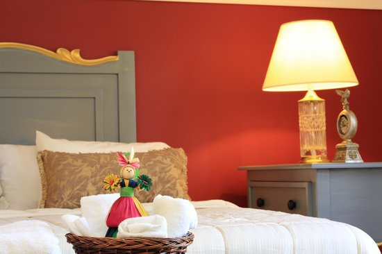Hotel Plaza Real Boutique: Hotel Costes Copan