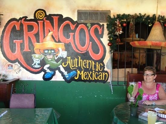 Gringo's:                   Loved It!!