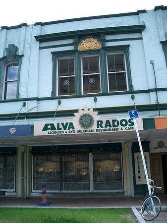 Alva Rados