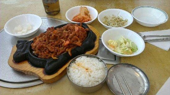 BBQ Noodles House