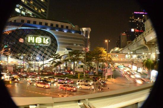 Ibis Bangkok Siam 사진