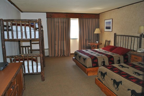 Rocking Horse Ranch Resort: Room