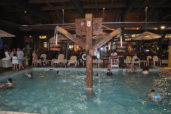 Rocking Horse Ranch Resort: Water Park