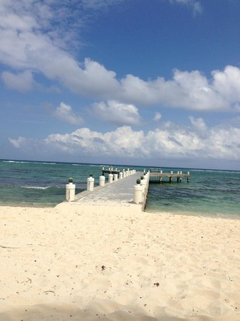 Wyndham Reef Resort:                   Paradise!