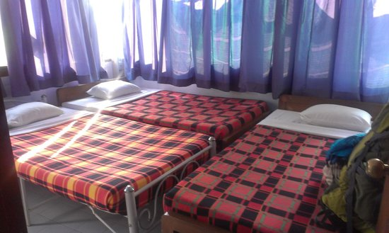 Mother Land Inn 2:                   Room no. 22 with extra bed