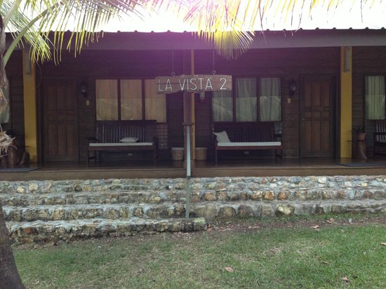 Busuanga Island Paradise:                   Room cluster