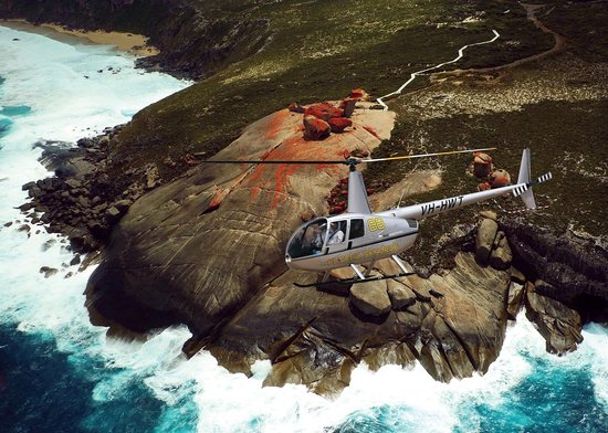 Kangaroo Island Heli Experiences - Tours