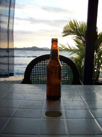 Bar & Restaurant Las Brisas:                   Perfect Evening at Las Brisas!!