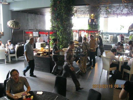 아크마니 호텔 사진
