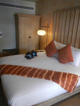 Mercure Samui Chaweng Tana Hotel:                   Standard King Room