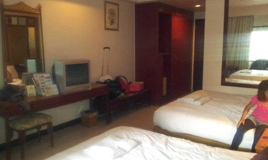 鑽石城酒店照片