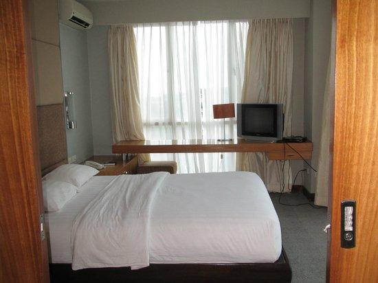 Sotogrande Hotel & Resort:                   Bedroom