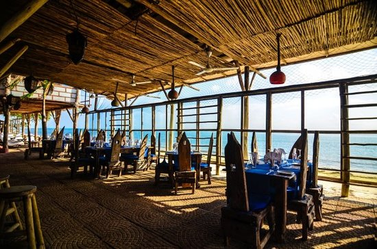 Mediterraneo Hotel & Restaurant