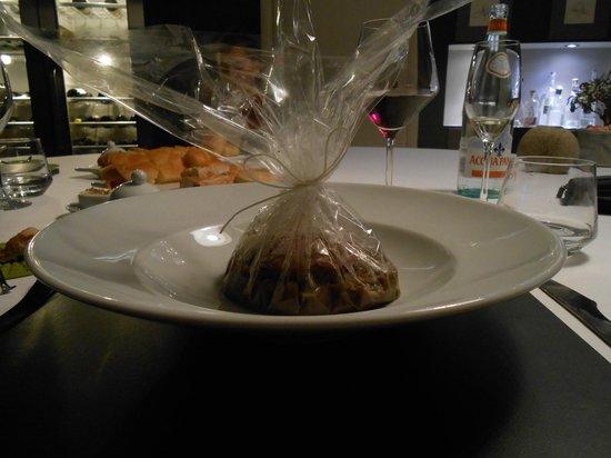officina cucina cotechino e lenticchie