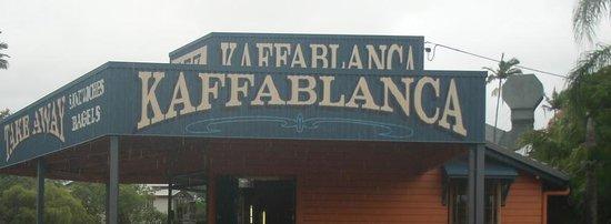 Kaffablanca