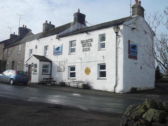 The Nateby Inn :)