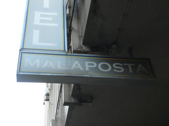 Foto de Malaposta