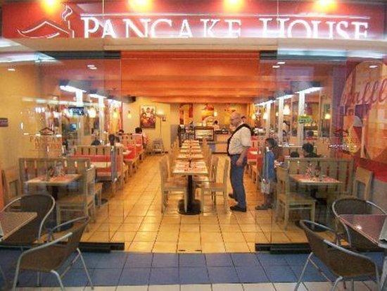 Pancake House Makati Paseo De Roxas Cor Legaspi St Restaurant Reviews Phone Number