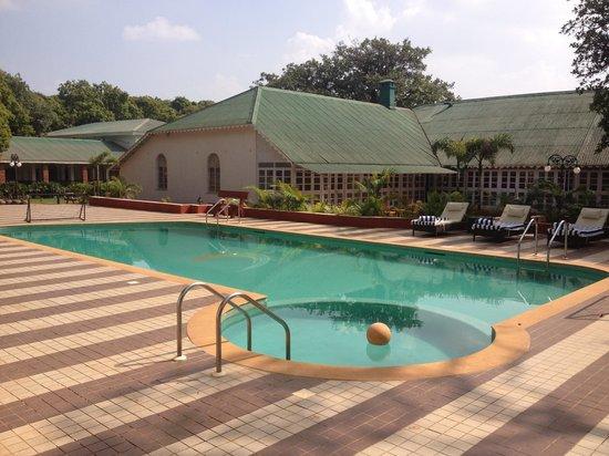 Pool Picture Of Citrus Chambers Mahabaleshwar Mahabaleshwar Tripadvisor