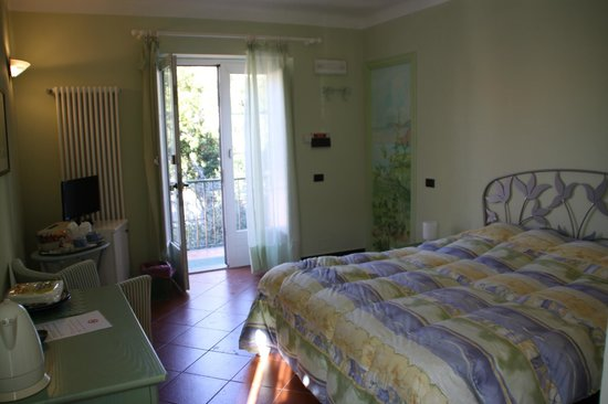 Villa Clelia Bed and Breakfast: Maestrale