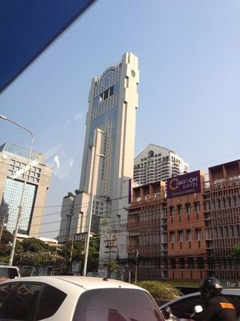 曼谷悅榕莊照片
